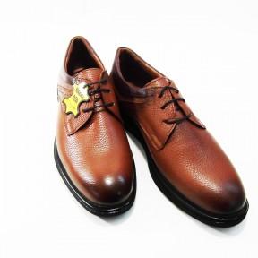 Erkek Hakiki Deri Klasik Ayakkabı