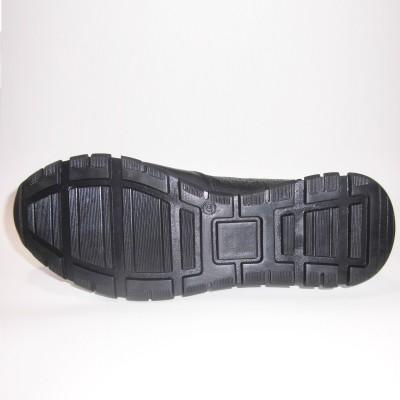 Tanca Model Hakiki Deri Erkek Spor Ayakkabı Bağcıklı DAI