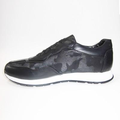 Tanca Model Hakiki Deri Erkek Spor Ayakkabı Bağcıklı KAM